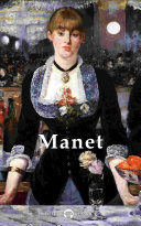 Delphi Complete Works of   douard Manet  Illustrated