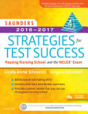 Saunders 2016 2017 Strategies for Test Success Book