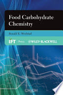 Food Carbohydrate Chemistry Book