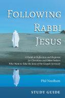 Pdf Following Rabbi Jesus, Study Guide
