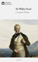 Delphi Complete Works of Sir Walter Scott (Illustrated) Pdf/ePub eBook