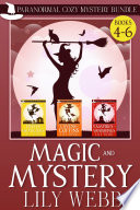 Magic And Mystery Book PDF
