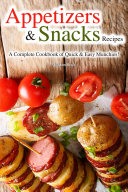 Appetizers   Snacks Recipes
