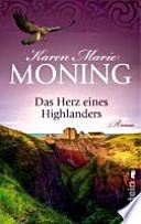 Das Herz eines Highlanders  : Roman