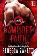 Vampire s Faith Book