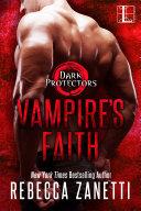 Vampire's Faith [Pdf/ePub] eBook