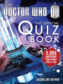 Doctor Who - The Official Quiz Book