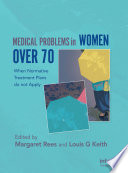 Medical Problems In Women Over 70 Book PDF