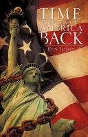 Time to Take America Back ebook