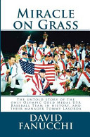 Miracle on Grass