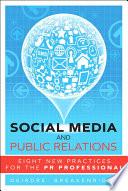 Social Media And Public Relations Book PDF