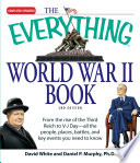 The Everything World War II Book