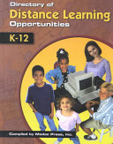Directory of Distance Learning Opportunities
