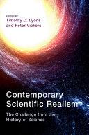 Contemporary Scientific Realism