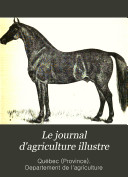 Le journal d'agriculture illustre