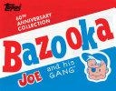 Bazooka Joe and His Gang Pdf/ePub eBook