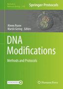 DNA Modifications