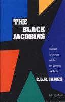 The Black Jacobins Book