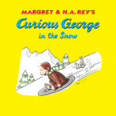 Curious George in the Snow Pdf