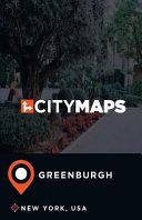 City Maps Greenburgh New York  USA