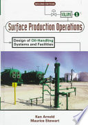 Design of Oil handling Systems and Facilities