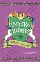 Willow's Challenge Pdf/ePub eBook