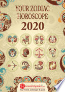 """YOUR ZODIAC HOROSCOPE 2020"" by The GaneshaSpeaks Team"
