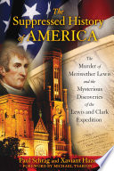 The Suppressed History of America Book