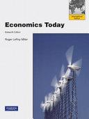 Cover of Economics Today