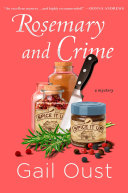 Rosemary and Crime ebook