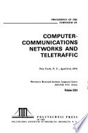 Computer-communications Networks and Teletraffic