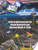 Critical Infrastructure for Ocean Research and Societal Needs in 2030 Book PDF