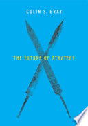 The Future of Strategy