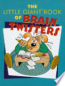 Read Online The Little Giant Book of Brain Twisters Epub