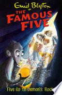 Five Go To Demon S Rocks