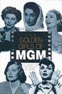 The Golden Girls of MGM Book