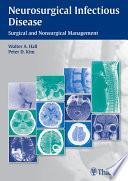 Neurosurgical Infectious Disease Book PDF