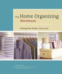 The Home Organizing Workbook Pdf/ePub eBook