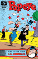Popeye Vol  2