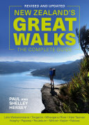 New Zealand's Great Walks: The Complete Guide [Pdf/ePub] eBook