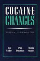 Cocaine Changes