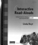 Interactive Read alouds Book PDF
