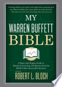 My Warren Buffett Bible PDF