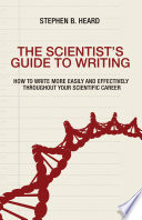 The Scientist's Guide to Writing
