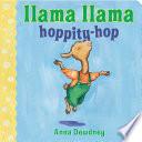 Llama Llama Hoppity Hop Book