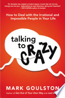 Talking to 'Crazy'