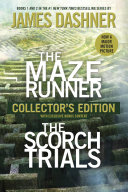 The Maze Runner and The Scorch Trials  The Collector s Edition  Maze Runner  Book One and Book Two