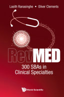 Revmed 300 Sbas In Clinical Specialties