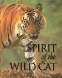 Spirit of the Wild Cat Book