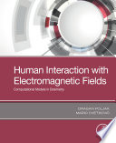 Human Interaction With Electromagnetic Fields Book PDF
